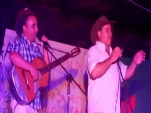 INFOIDEAS TV--Poblado Aramendia-- 12 Febrero 2016 Audio y luces Life Disco.