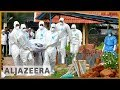 🇮🇳 💉 Deadly Nipah virus claims lives in India | Al Jazeera English |  निपा वायरस