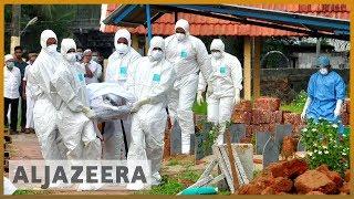 🇮🇳 💉 Deadly Nipah virus claims lives in India | Al Jazeera English |  निपा वायरस