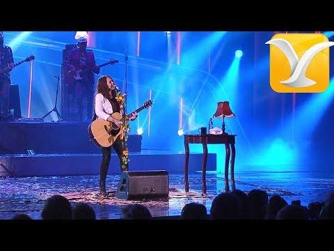 Jesse & Joy – Llegaste Tú – Festival de Viña del Mar 2014 HD