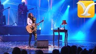 Jesse & Joy - Llegaste Tú - Festival de Viña del Mar 2014 HD