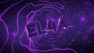 PROFESSIONAL 3D Intro by EL4A