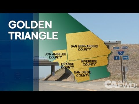 Inland Empire: Last, best region for big business expansion in SoCal