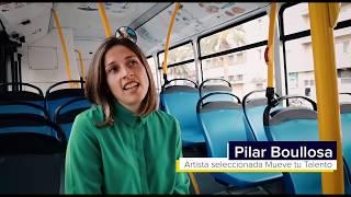Mueve tu Talento / Pilar Boullosa