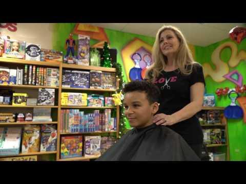 KidSnips - Chicago's Premier Family Hair Salon