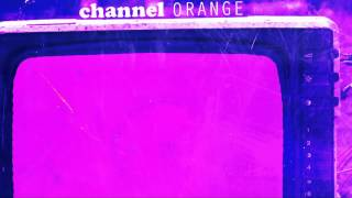 Repeat youtube video Frank Ocean - Pink Matter ft. Andre 3000 (Slowed & Chopped by. K Jetz)