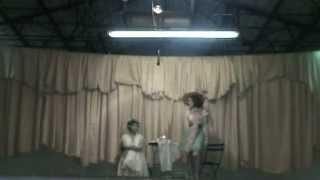 Obra de teatro: La Llave
