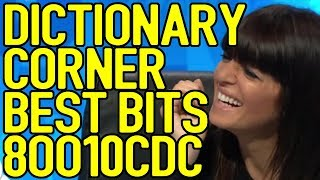 Dictionary Corner Best Bits - 8 Out Of 10 Cats Does Countdown (Part 4)