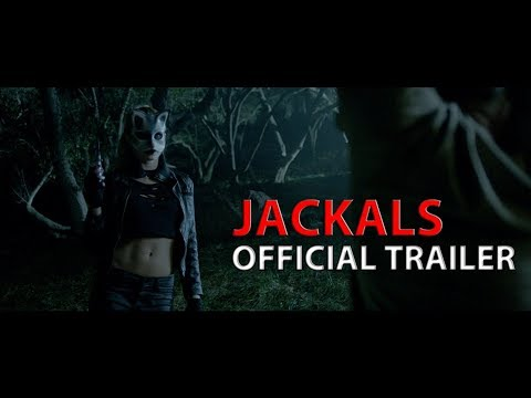 JACKALS Trailer (2017)