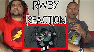 RWBY Volume 4, Chapter 12: No Safe Haven (SEASON FINALE) | REACTION & REVIEW