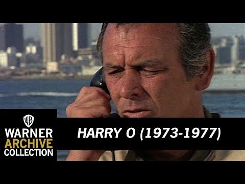 Harry O – Season 1 - Episode 1 (S01E01) | Watch Now On Warner Archive!