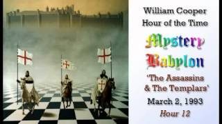 Mystery Babylon Hour 12  The Assassins & The Templars 03 02 1993 Thumbnail