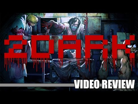 Review: 2Dark (PlayStation 4, Xbox One & Steam) - Defunct Games