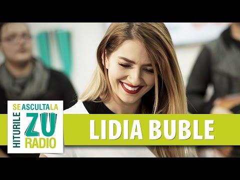 Lidia Buble - O batrana intr-o gara (Ileana Sararoiu) (Live la Marea Unire ZU)