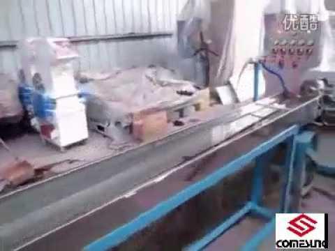 PVC seal machine rubber belt machine
