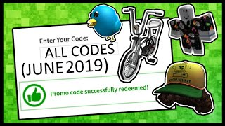 NEW ROBLOX PROMO CODE! (4TH JULY)