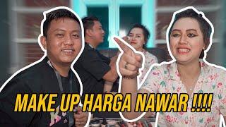 Udahlah Gaes Gak Usah Ditonton Make Up Harga Nawar Mas Denny MP3