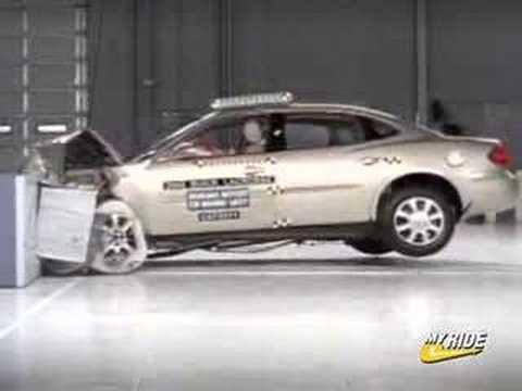 Motorweek Video of the 2005 Buick LaCrosse   Doovi