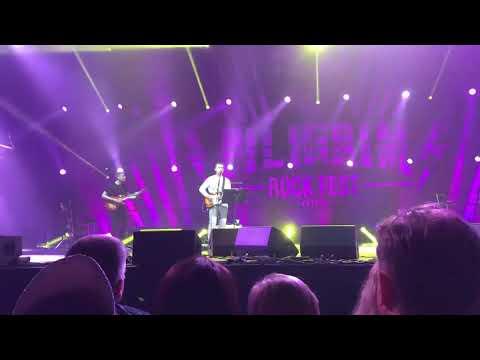 04.05.2019 Mannheim, Russian Rock Festival, Бутусов - Эта музыка будет вечной