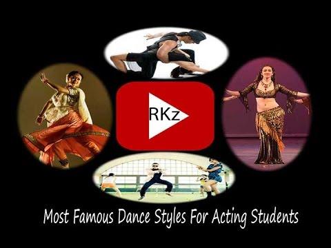 Acting Tips: जब जाएं डांस सीखने, तो इन बातों का रखें हमेशा ख्याल