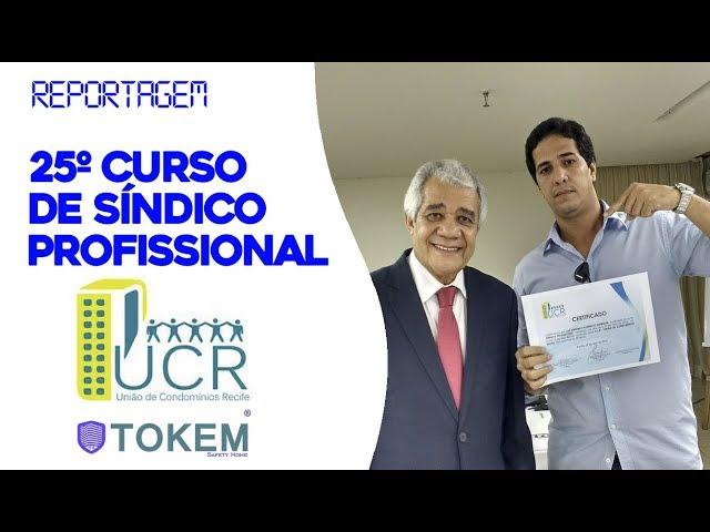 Sindico Profissional, UCR - Reportagem TOKEM