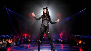 Katy Perry - The California Dreams Tour DVD Part.3