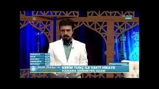 Selçuklu Belediyesi ile Vakti Sahur Kontv - Kerim Tunç - Ramazan Altıntaş