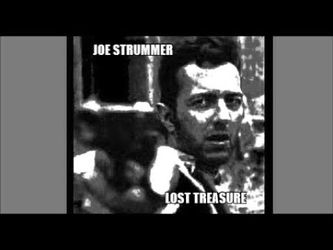 Joe Strummer - Lost Treasures 86-89