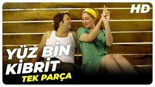 vuclip Yüz Bin Kibrit - Türk Filmi
