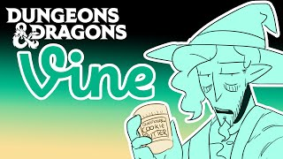 D&D Vines: Fools Gold