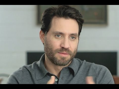 Edgar Ramirez: THE GIRL ON THE TRAIN