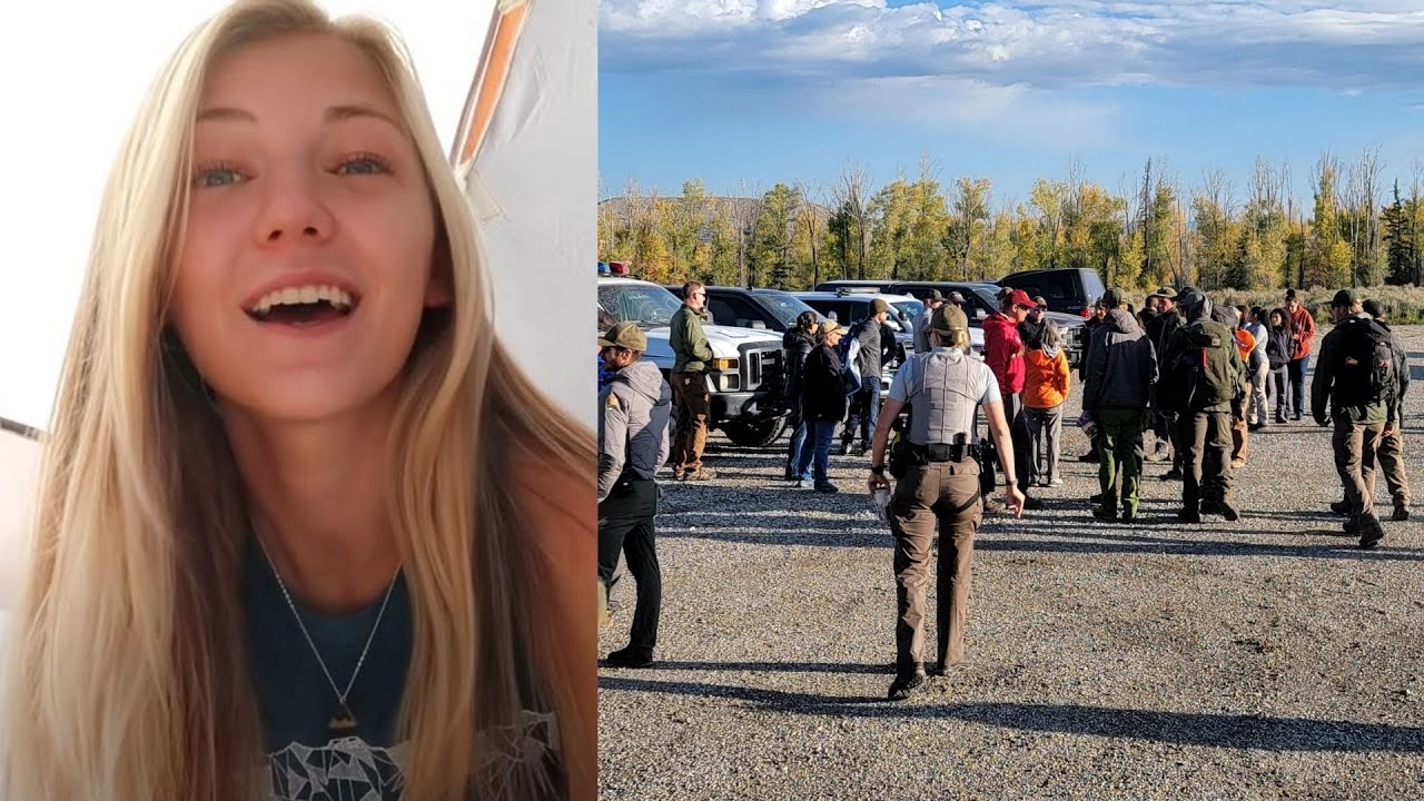 Body Found in the Grand Teton National Park, Consistent with ...