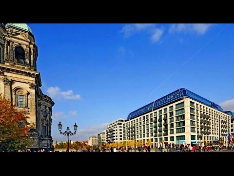 Radisson Blu Hotel 5* - Berlin - Germany