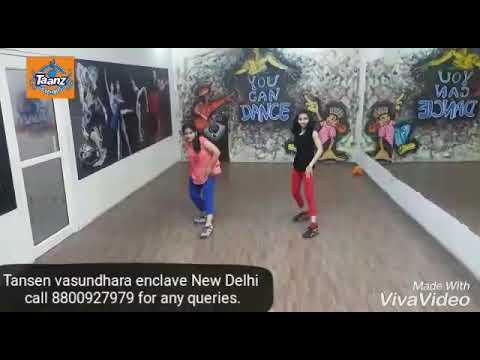Dance practice @Tansen vasundhara Enclave new delhi call 8800927979
