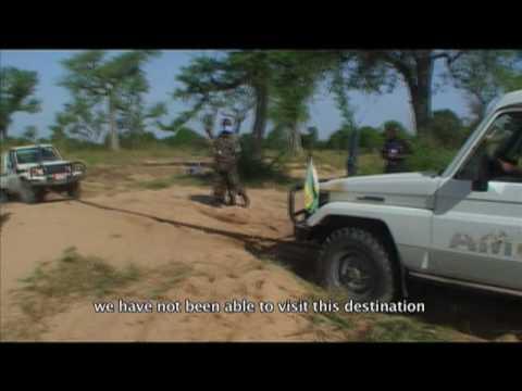 In Focus Darfur: Broken Promises