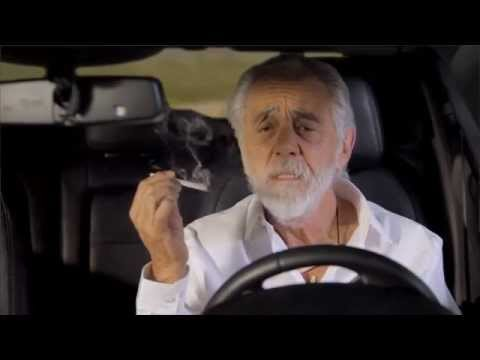 Tommy Chong's Unaired Lincoln Ad