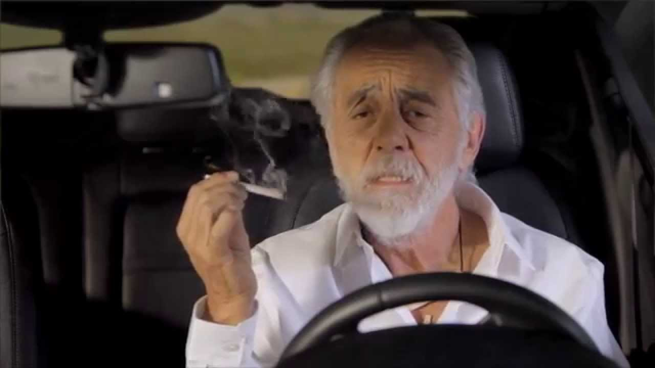 Tommy Chong S Unaired Lincoln Ad Youtube