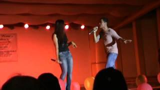 Bugoy Drilon live concert .....Jagna Bohol