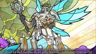 [Trailer] Đấng cứu tinh Cung điện Ánh sáng - Garena Liên Quân Mobile