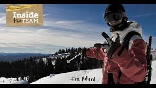 Eric Pollard