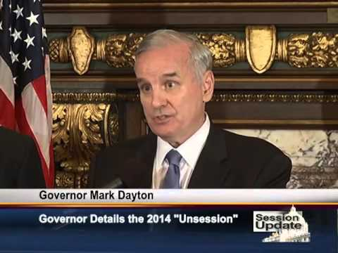 "Dayton Claims ""Unsession"" A Success"
