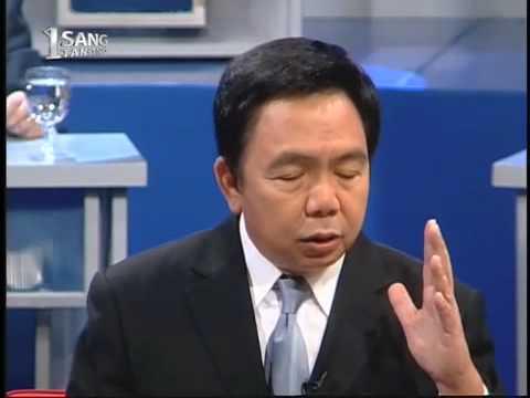 Bayani Fernando - Isang Tanong: The Vice Presidential Forum