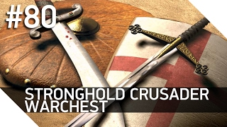 80. Важное событие! - Warchest - Stronghold Crusader HD