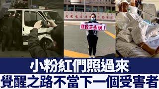 海歸「小粉紅」女碩士 慘遭滅門式打壓 新唐人亞太電視 20200617