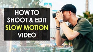 Comment Faire de la Vidéo au ralenti (Slow Motion Video Tutoriel de Montage)