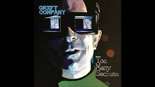 Grift Company (Zilla Rocca & Curly Castro) - Too Many Secrets (2019) Wrecking Crew Philly Hip Hop