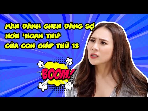Muôn Kiểu Làm Dâu | Phim Mẹ chồng nàng dâu -  Phim Việt Nam Mới Nhất 2019 - Phim HTV #76