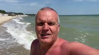 28.05.2021.Украина.Урзуф.Море.Пляж