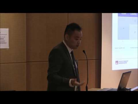 G20 & Global Systemic Risk : how to differentiate Insurance vs Banking challenges? with Zhili Cao