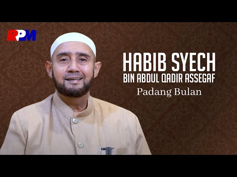 Habib Syech Bin Abdul Qodir Assegaf Padang Bulan Live Performance